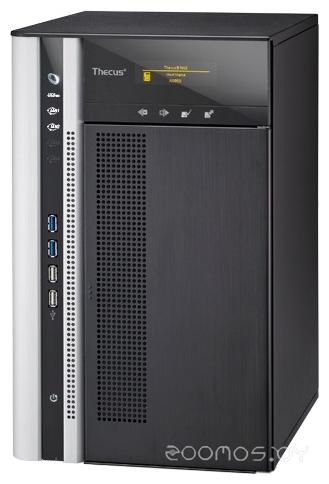 Сетевой накопитель THECUS TopTower N8850
