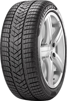 Pirelli Winter Sottozero 3 225/55 R17 101V