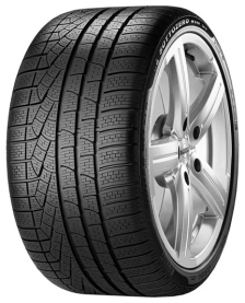 Pirelli Winter Sottozero II 255/40 R19 100V