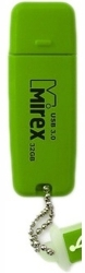 Mirex CHROMATIC USB 3.0 32GB (Green)
