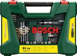 Bosch V-Line Titanium 2607017195 91 предмет