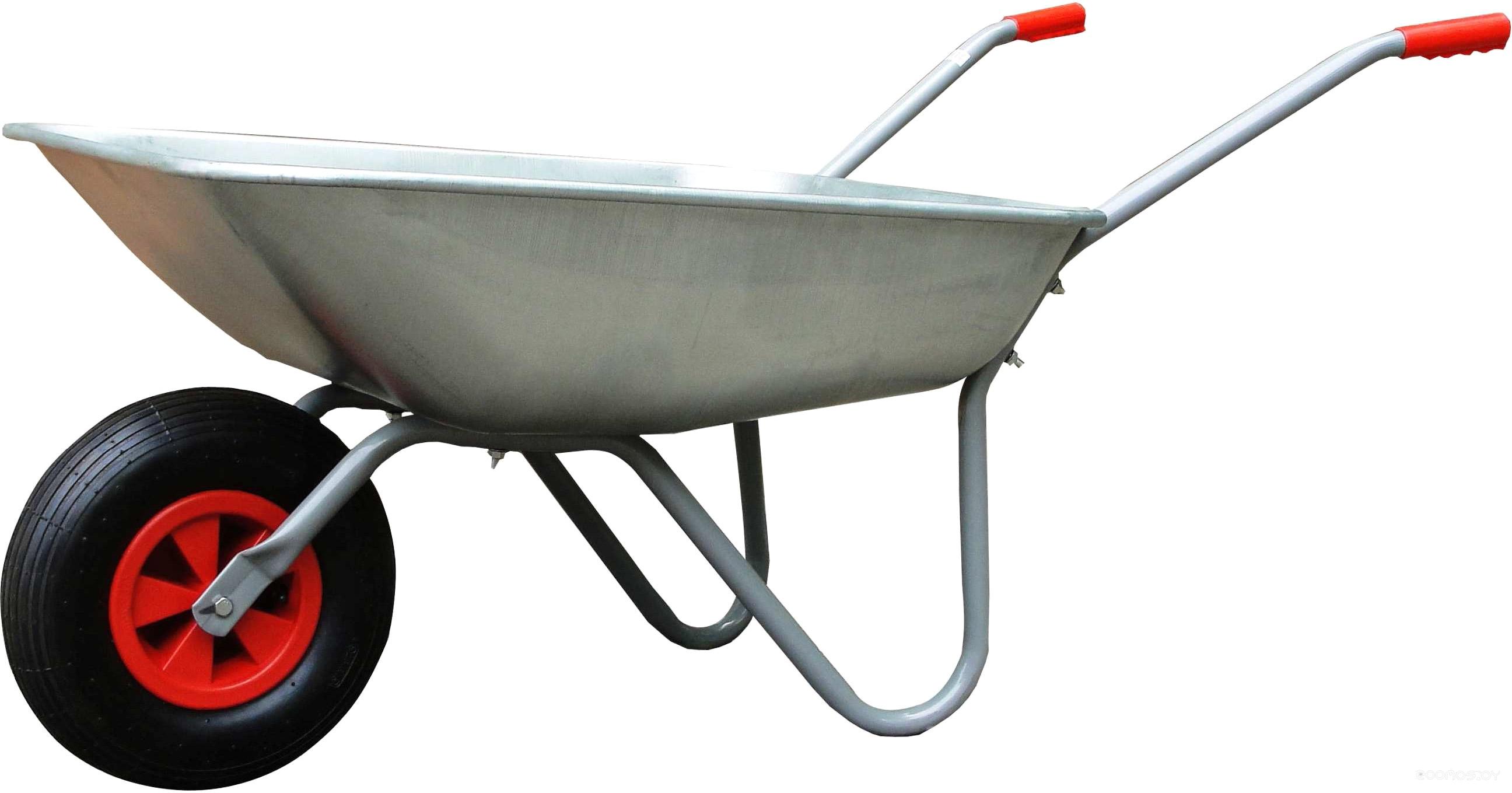 Садовая тачка Altrad T-069
