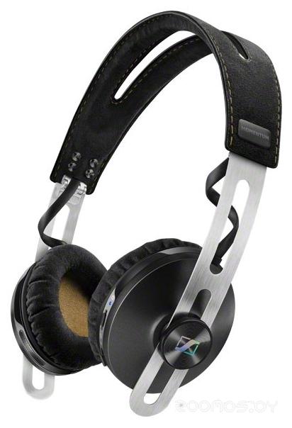 Наушники SENNHEISER Momentum 2.0 On-Ear (M2 OEi) (Black)