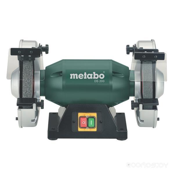 Заточный станок Metabo DS 200