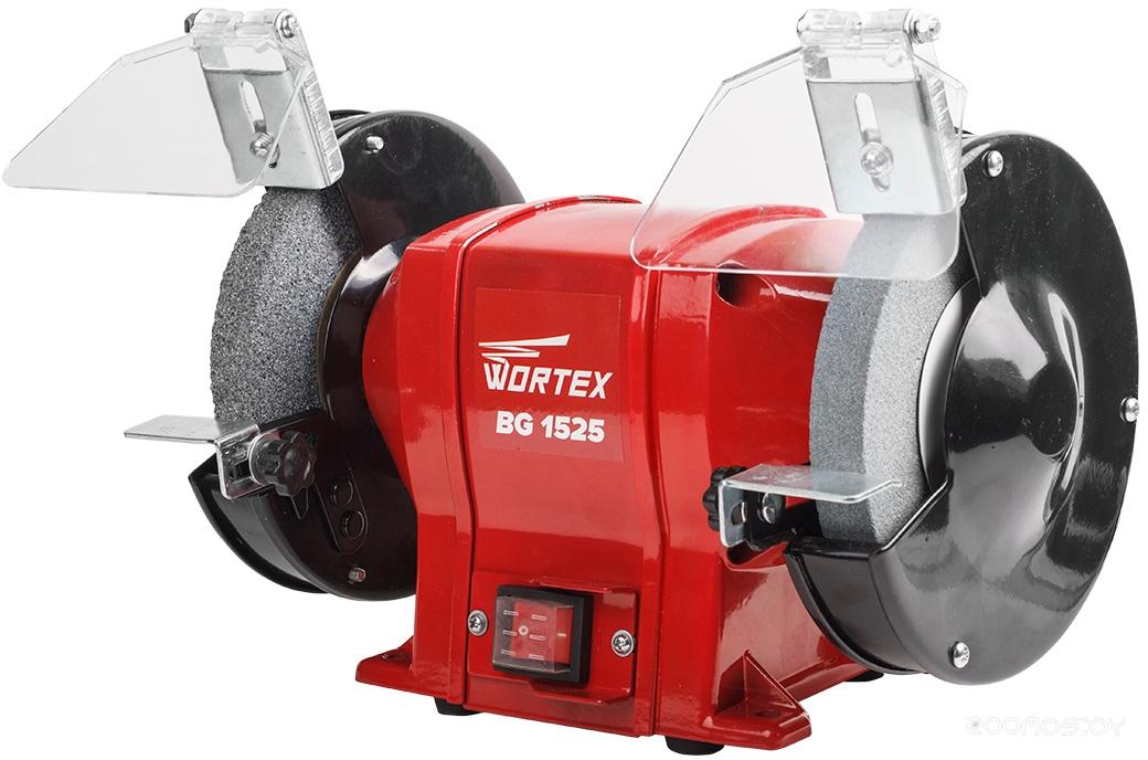 Точильный станок Wortex BG 1525