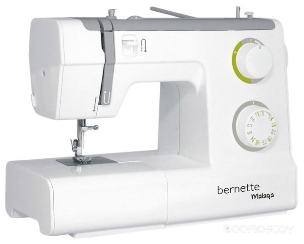 Швейная машина Bernina bernette Malaga 5