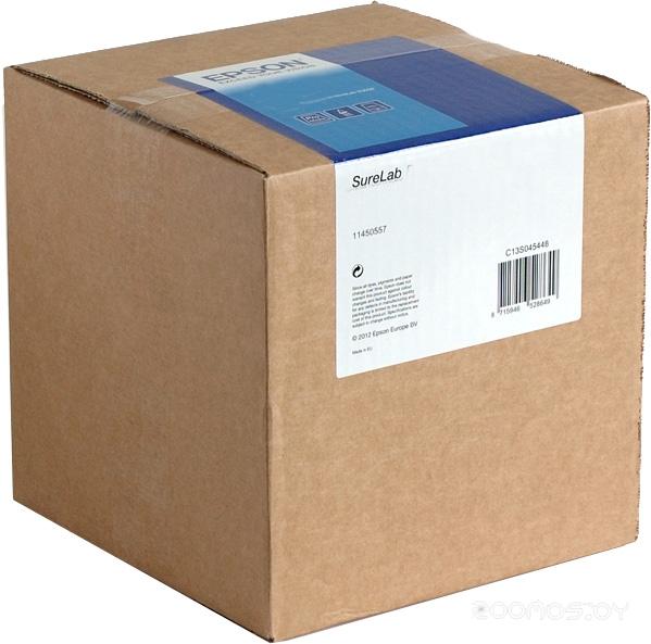"""Фотобумага Epson SureLab Pro-S Paper Luster 8"""" x 65м (C13S450067)"""