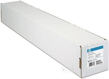 Офисная бумага HP Universal Bond Paper 841 мм х 91.4 м (Q8005A)