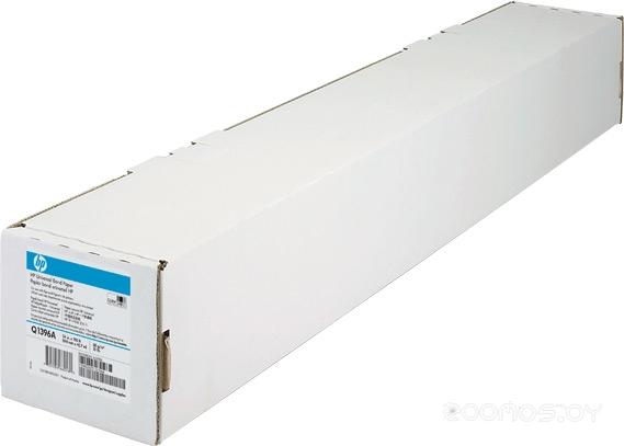 Офисная бумага HP Universal Bond Paper 610 мм x 45,7 м (Q1396A)