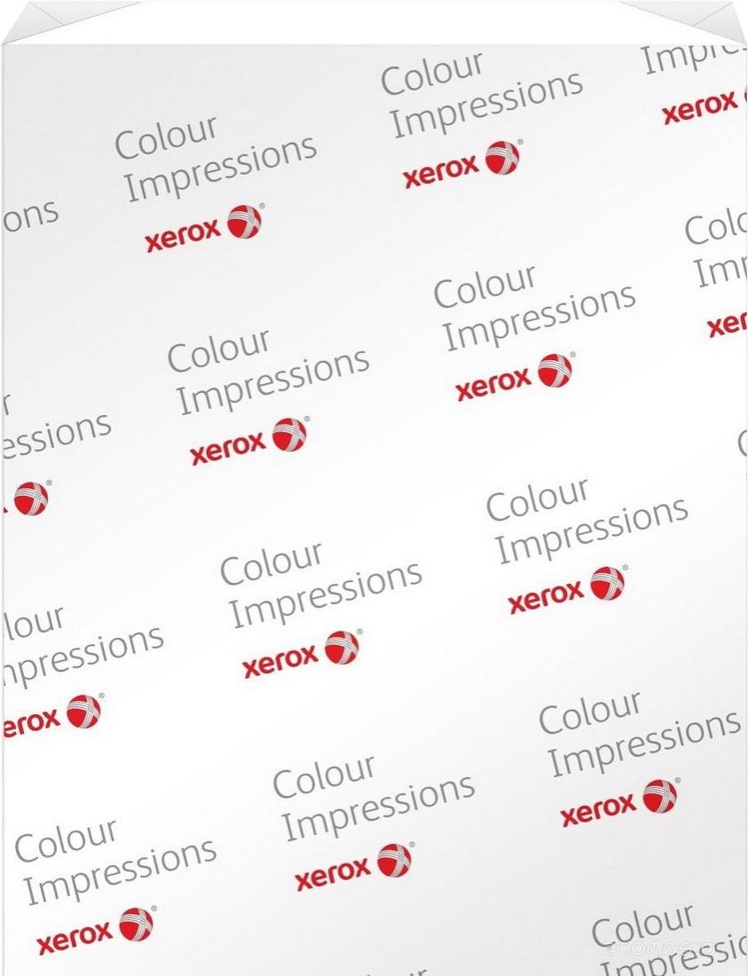 Офисная бумага Xerox Colour Impressions Silk SRA3 (220 г/м2) (003R98925)