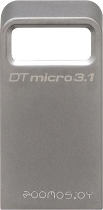 USB Flash Kingston DataTraveler Micro 3.1 64GB