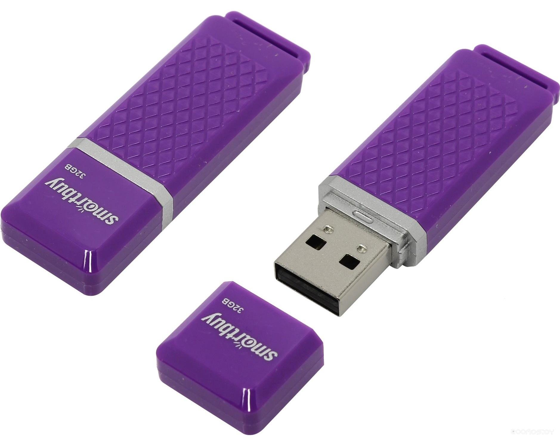 USB Flash SmartBuy Quartz 32GB