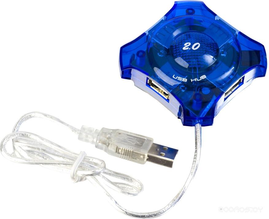 USB-хаб ORIENT 004