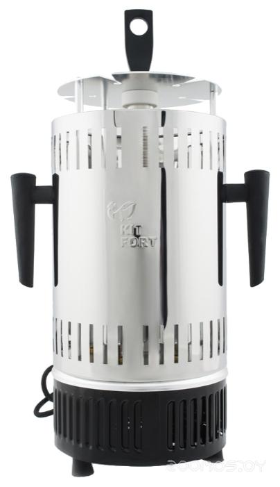 Шашлычница Kitfort КТ-1405