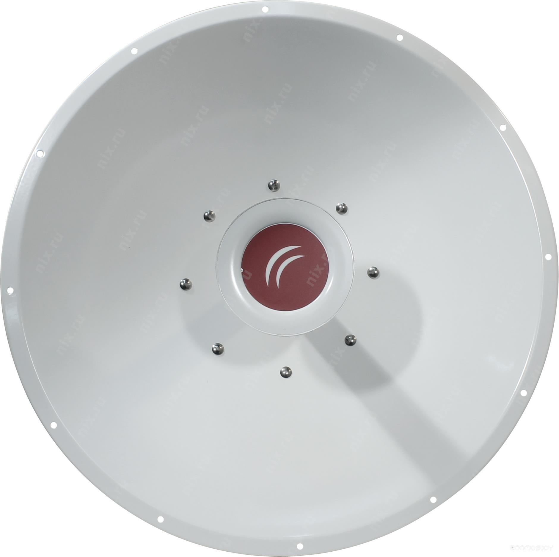 Антенна для беспроводной связи MikroTik mANT30 PA (MTAD-5G-30D3-PA)