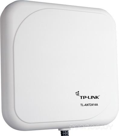 Антенна для беспроводной связи TP-Link TL-ANT2414A