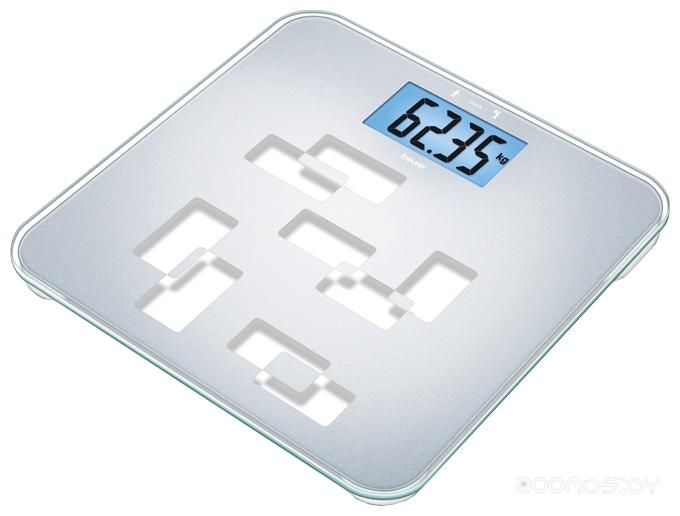 Напольные весы Beurer GS 420