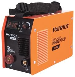Patriot 230 DC