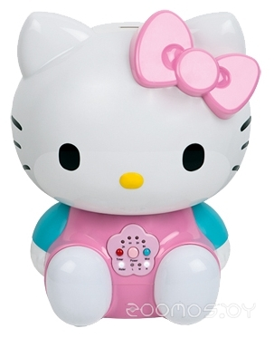 Очиститель/увлажнитель воздуха Ballu UHB-255 Hello Kitty E