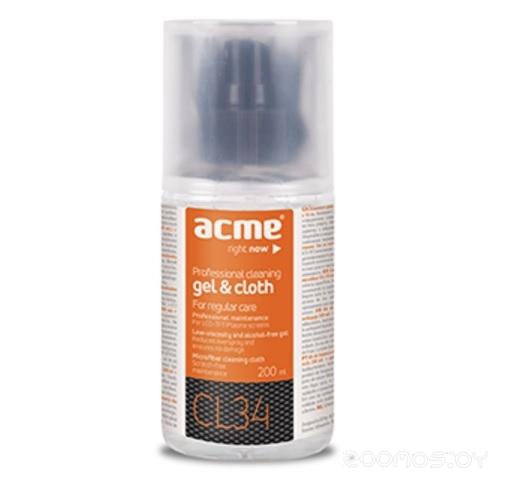 Комплект Acme CL34 FT/LCD (870099)