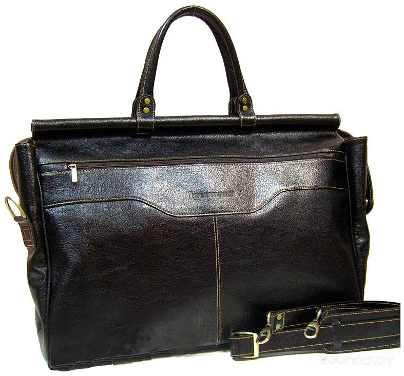Дорожная сумка Igermann 177 black