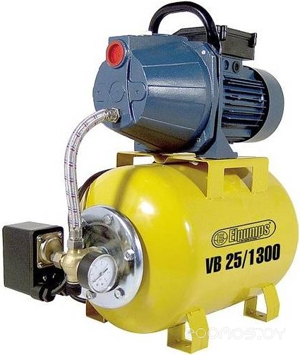 Станция водоснабжения Elpumps VB 25/1300