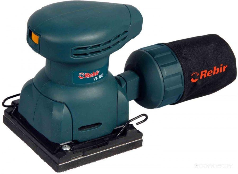Шлифовальная машина Rebir VS-180