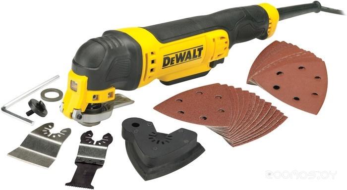 Шлифовальная машина DeWALT DWE315