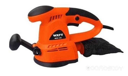 Шлифовальная машина Watt WES-125