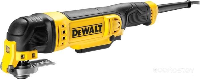 Шлифовальная машина DeWALT DWE315KT