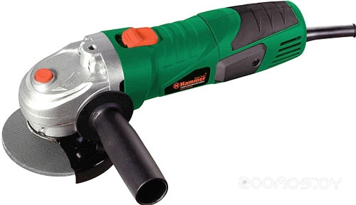 Угловая шлифмашина Hammer USM650B