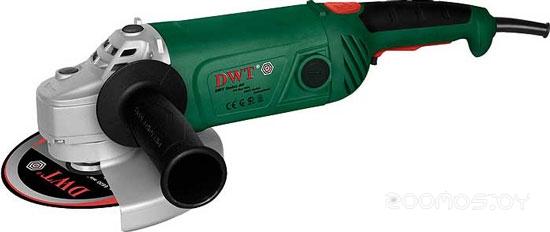 Угловая шлифмашина DWT WS18-230 T