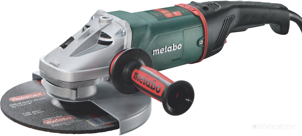 Угловая шлифмашина Metabo WE 24-230 MVT