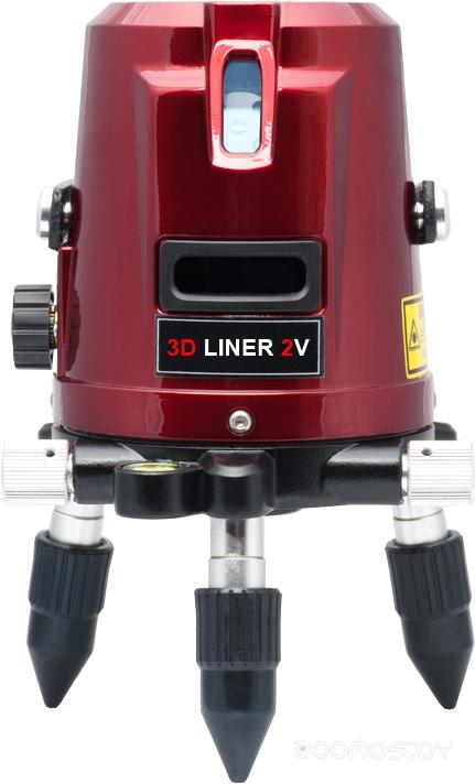 ADA Instruments 3D Liner 2V