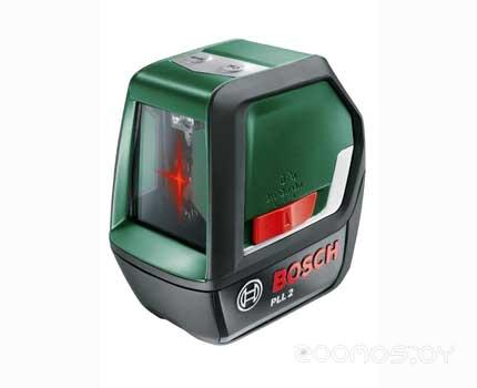 Призменный нивелир Bosch PLL 2