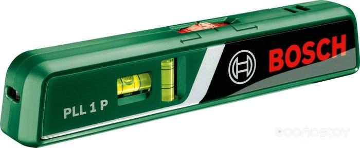 Призменный нивелир Bosch PLL 1 P