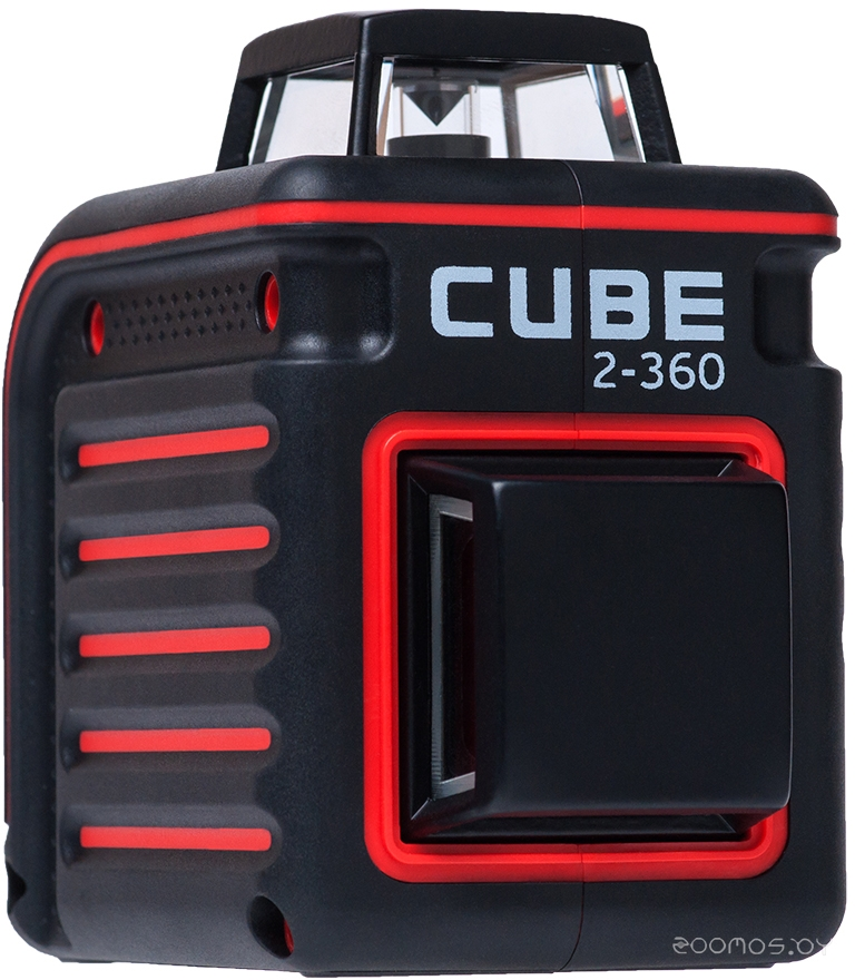 ADA Instruments CUBE 2-360 PROFESSIONAL EDITION