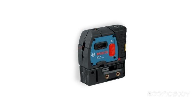 Точечный нивелир Bosch GPL 5