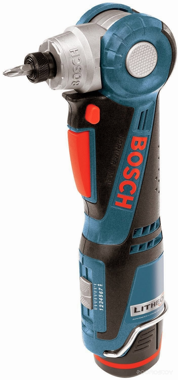 Шуруповерт Bosch GWI 10.8 V-LI Professional