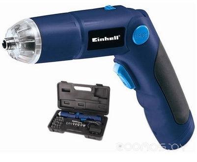Электроотвертка Einhell BT-SD 4.8 F