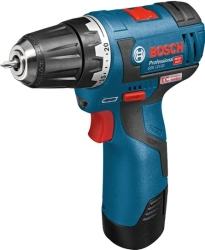 Bosch GSR 10.8 V-EC Professional
