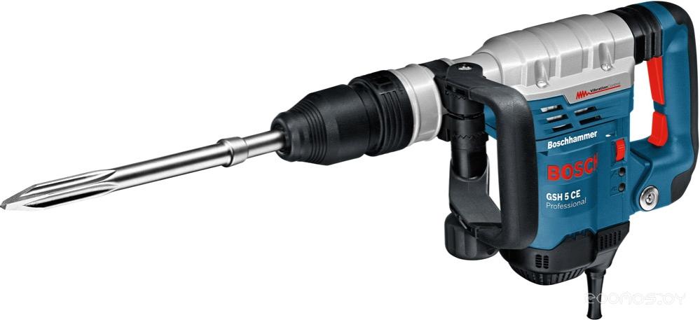 Отбойный молоток Bosch GSH 5 CE Professional
