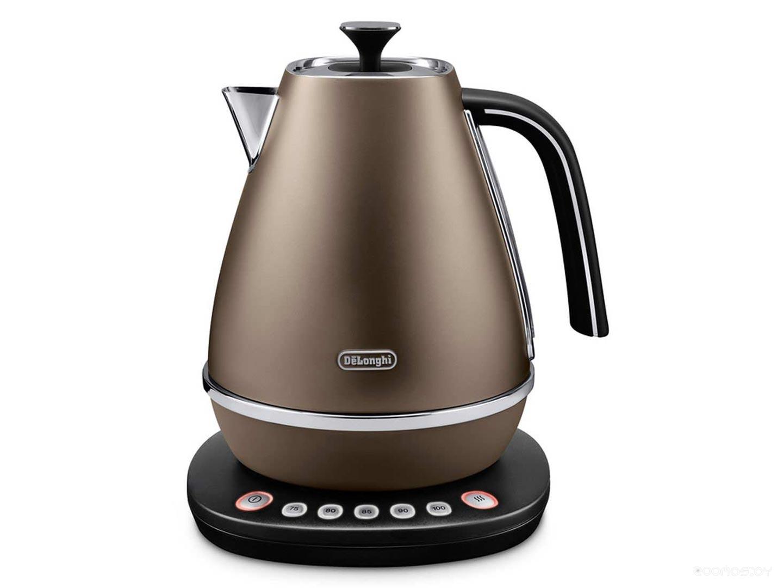 Электрический чайник Delonghi Distinta KBI 2011.BZ