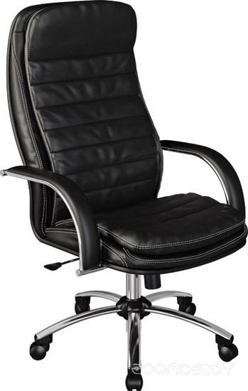 Офисное кресло Metta LK-3 Ch черное