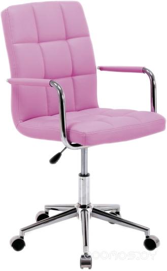 Офисное кресло Signal Q-022 розовый