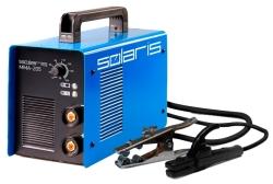 Solaris MMA-205 + ACX