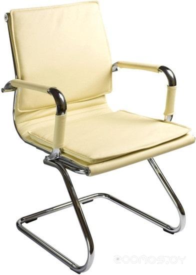 Офисное кресло Бюрократ CH-993-Low-V/Ivory