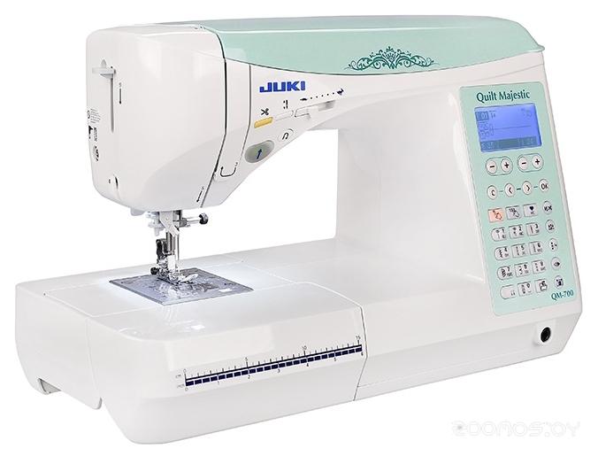 Juki Quilt Majestic QM-700