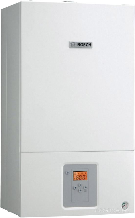 Отопительный котёл Bosch Gaz 6000W (WBN6000 - 24HRN)