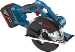 Bosch GKM 18 V-LI